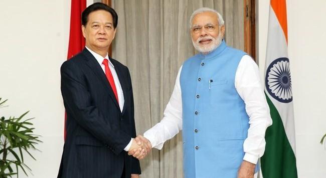 Báo chí Ấn Độ đánh giá tích cực về chuyến thăm của Thủ tướng