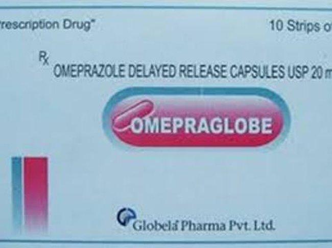 Hà Nội thu hồi thuốc Omepraglobe 20mg không đạt chất lượng
