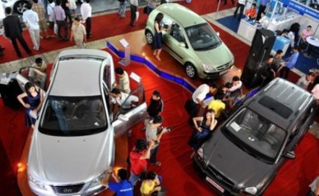 Nhập ôtô nguyên chiếc tăng gấp đôi: Các hãng xe nói gì?