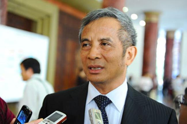 Chủ tịch Tổng Liên đoàn Lao động: Không nên lùi lộ trình tăng lương