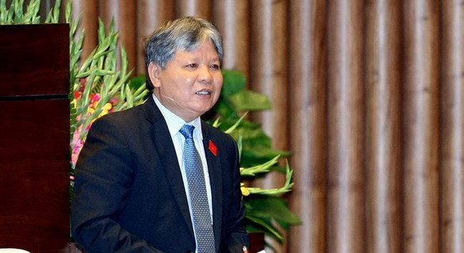 Quốc hội thảo luận về luật thuế và luật thi hành án dân sự