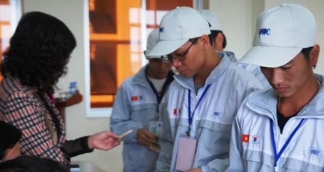 Hơn 91.000 lao động Việt đi làm việc ở nước ngoài trong 10 tháng