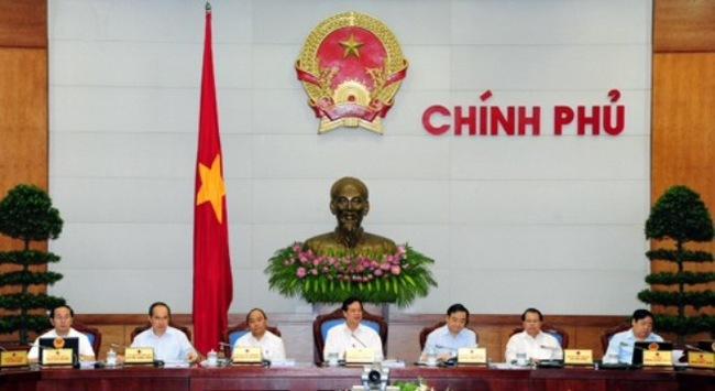 Thêm nhiều nhiệm vụ cho Thủ tướng trong dự luật