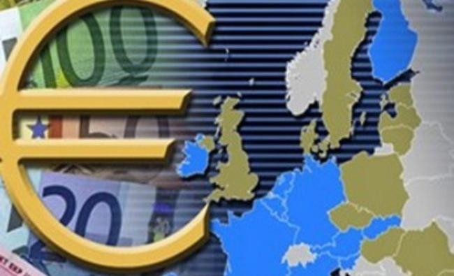 EC hạ dự báo tăng trưởng kinh tế khu vực đồng Euro