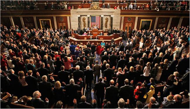 Đảng Cộng hòa kiểm soát toàn bộ Quốc hội Mỹ