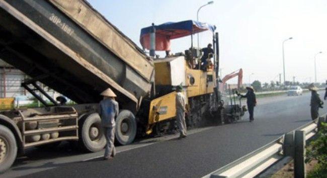 Thu 3.770 tỷ đồng phí bảo trì đường bộ trong 10 tháng
