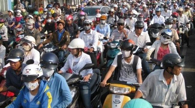 Thứ trưởng GTVT: Không tăng phí đường bộ với xe máy