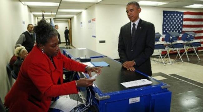 Cuộc bầu cử giữa nhiệm kỳ tốn kém nhất trong lịch sử nước Mỹ
