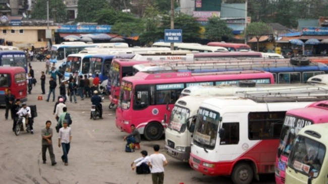 Thời sự 24h: Bộ Tài chính yêu cầu tính toán lại giá cước vận tải