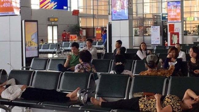 Bộ trưởng GTVT chưa hài lòng chất lượng dịch vụ tại sân bay