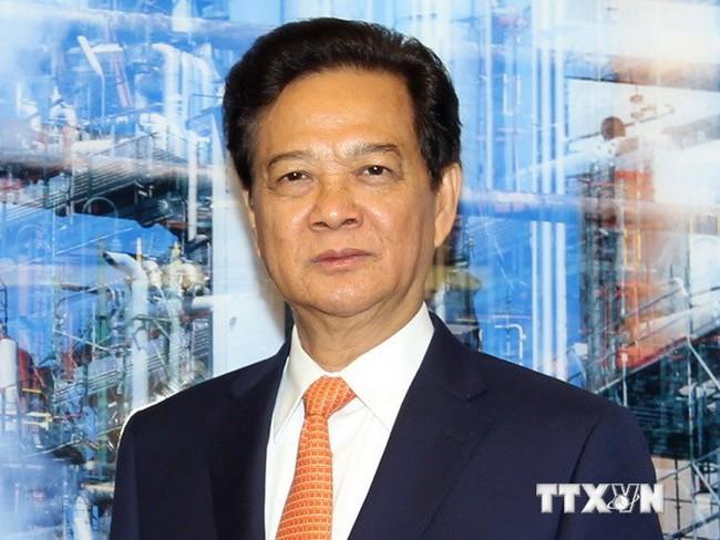 Thủ tướng Nguyễn Tấn Dũng sẽ dự Hội nghị Cấp cao ASEAN tại Myanmar
