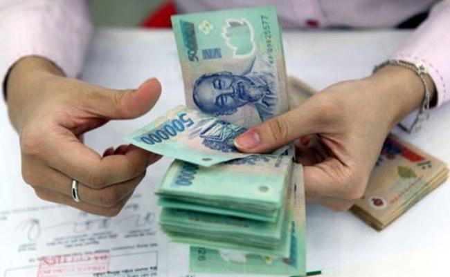 Mức tăng lương bình quân năm 2014 tại Việt Nam giảm mạnh so với 2013
