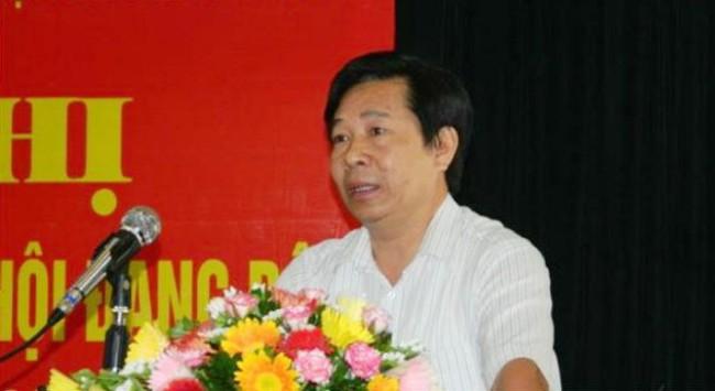 Bộ trưởng Thăng kỷ luật lãnh đạo TCT Xây dựng đường thủy