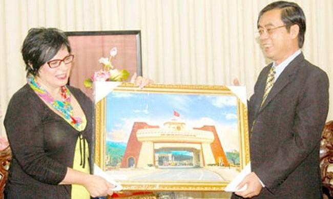 Quảng Trị có Chủ tịch UBND tỉnh mới