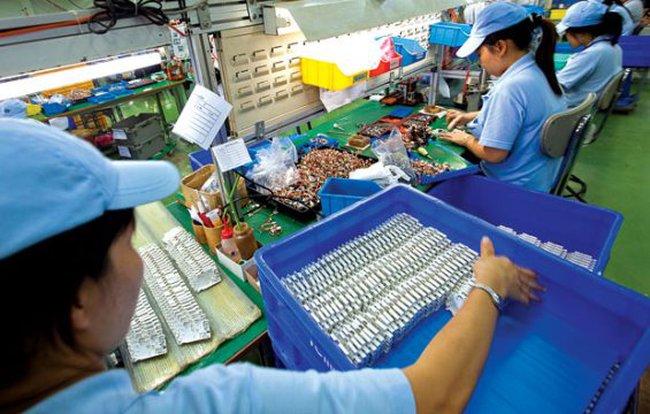 """""""Công nghiệp hỗ trợ Việt Nam còn khá nhiều vấn đề"""""""