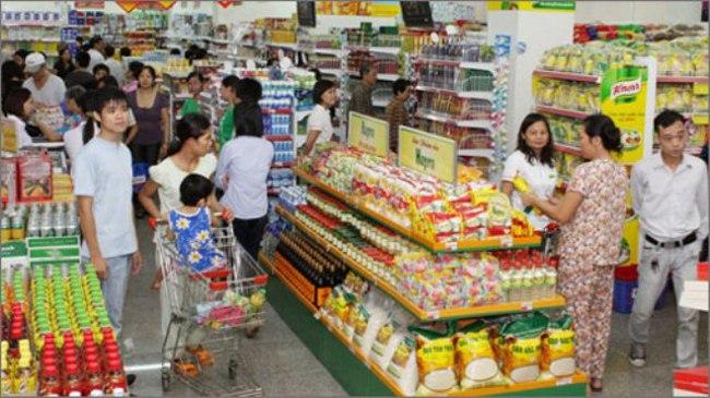 Có quá sớm để cho rằng thị trường bán lẻ Việt Nam phục hồi mạnh năm 2015?