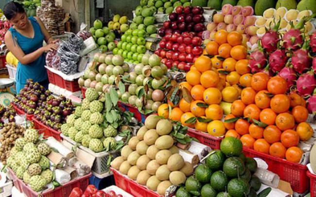 Thái Lan vượt Trung Quốc trở thành nhà cung cấp rau quả lớn nhất của Việt Nam