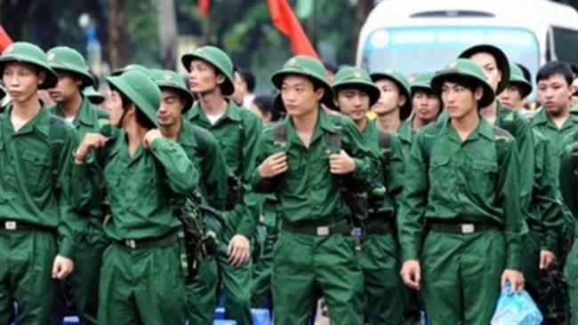 Thời hạn phục vụ tại ngũ 24 tháng: Nhiều đại biểu Quốc hội đồng tình