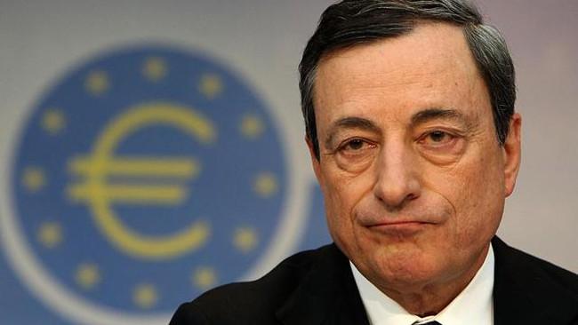 Khi nào ECB mới áp dụng gói kích thích kinh tế?