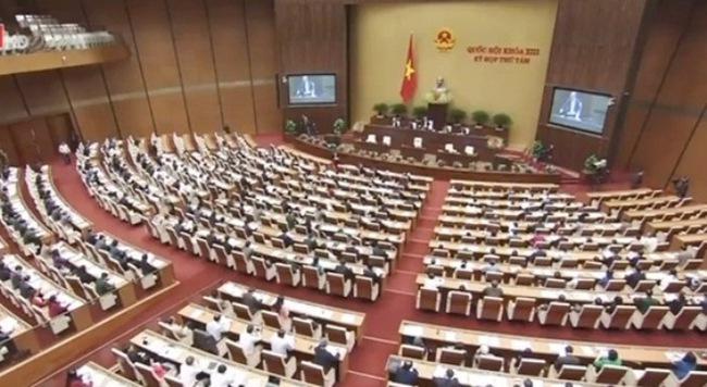 Đại biểu quốc hội đề nghị tăng thẩm quyền cho Thủ tướng