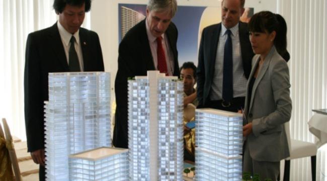 ĐBQH đồng tình đề xuất cho phép bán nhà cho người nước ngoài