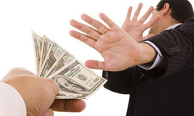 Xây dựng hệ thống pháp luật - công cụ quan trọng nhất chống tham nhũng