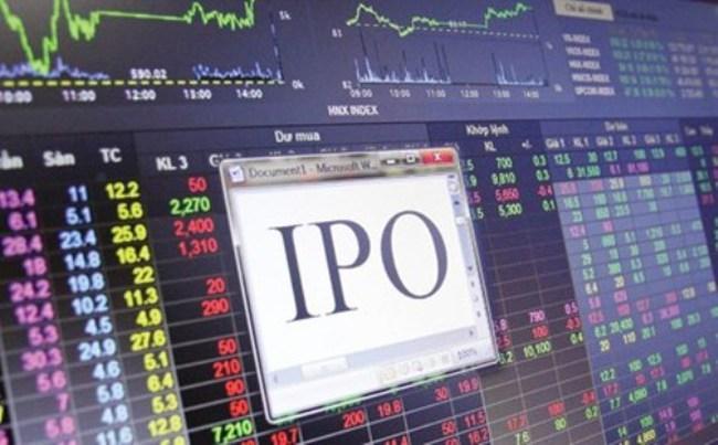 """IPO sẽ """"dồn dập"""" trong những tháng cuối năm?"""