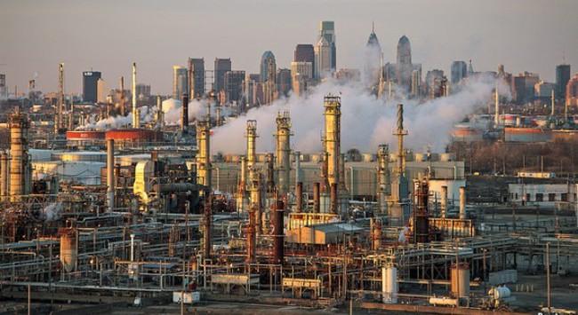 IMF: Giá dầu giảm ảnh hưởng tích cực tới tăng trưởng kinh tế