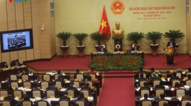 Hà Nội lấy phiếu tín nhiệm: Mỗi đại biểu cần thể hiện sự công tâm