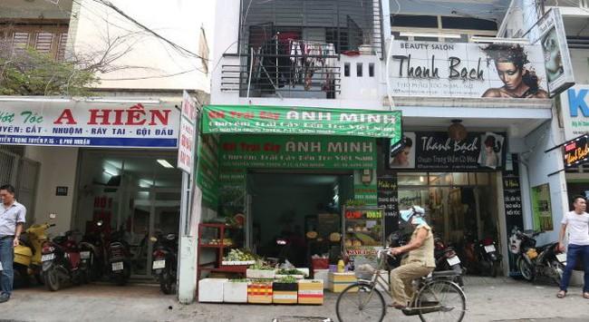 Thu hồi nhà của ông Trần Văn Truyền tại TP.HCM