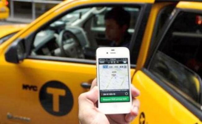 Thời sự 24h: Sao không hợp pháp hóa cho Uber?