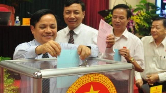 Hà Nội lấy phiếu tín nhiệm: Đại biểu có thời gian nghiên cứu thông tin