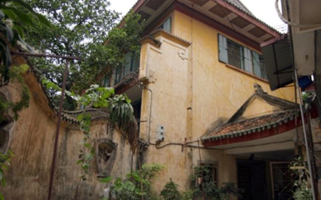 Chất vấn lãnh đạo Hà Nội về thanh tra 312 biệt thự cổ
