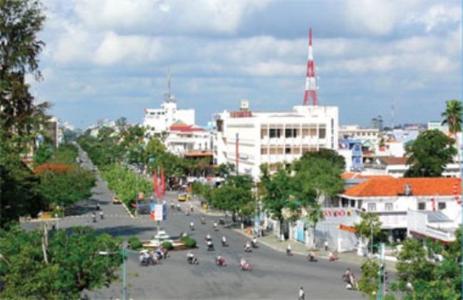 Ông Lâm Bỉnh Vinh được bầu làm Ủy viên UBND tỉnh Trà Vinh