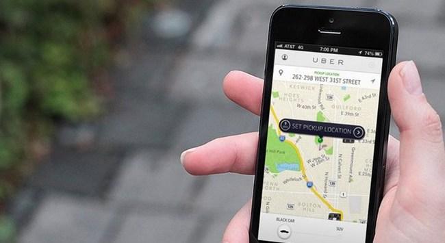 """""""Sẽ dùng biện pháp thông minh để quản lý dịch vụ taxi Uber"""""""