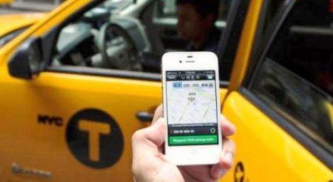 Uber bất ngờ hủy lịch làm việc với Bộ GTVT