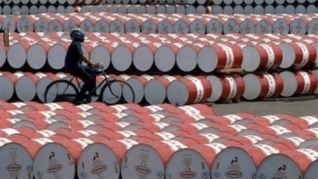 Trung Quốc tăng nhập khẩu dầu thô giá rẻ