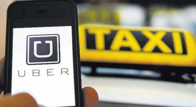 Bộ GTVT: Sẽ có cách quản xe Uber
