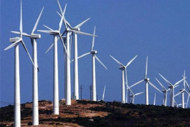 Nhà đầu tư muốn giá bán điện gió khoảng 12,8 cent/kwh