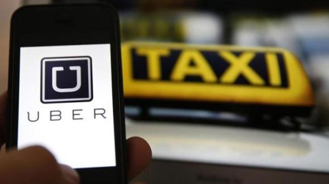 Sau Hà Lan và Ấn Độ, Uber tiếp tục bị cấm ở Tây Ban Nha và Thái Lan