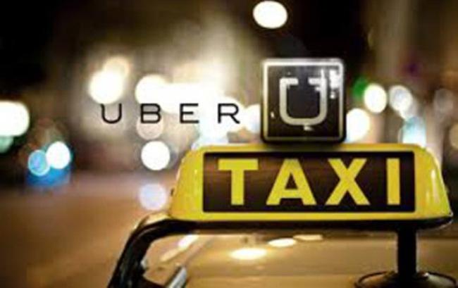 Tuần tồi tệ của Uber