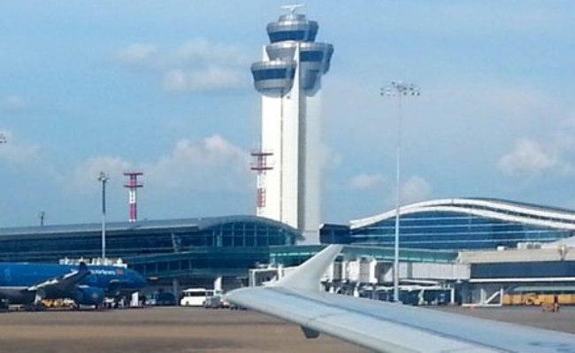 Thi tuyển Tổng giám đốc cho Tổng công ty quản lý bay