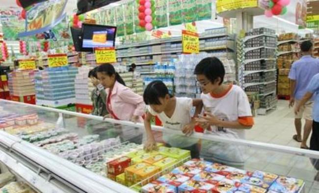 WB: Vẫn chưa đáng lo ngại về nguy cơ giảm phát tại Việt Nam