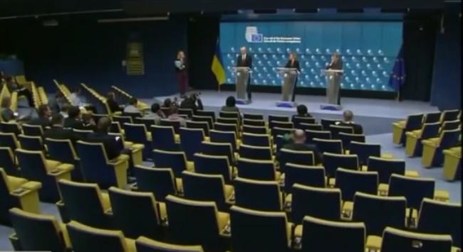 Ukraine tự tin sẽ nhận được hỗ trợ tài chính sau quá trình cải cách