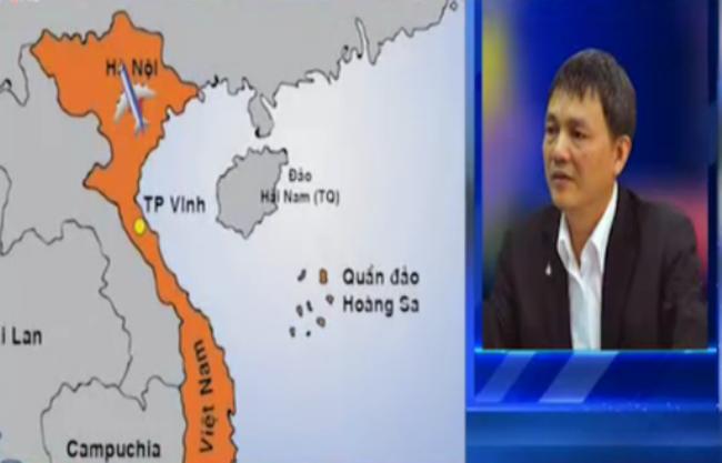 Máy bay Vietnam Airlines hạ cánh khẩn cấp: Thu giữ hộp đen để điều tra
