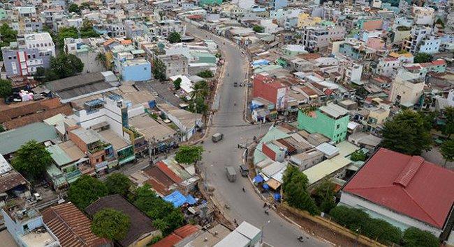 Nâng cấp đô thị Việt Nam, hơn 7,5 triệu người hưởng lợi