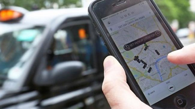 Uber taxi đề xuất điều hành xe liên kết tại Hà Nội