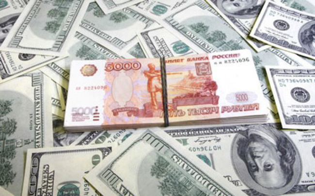 Đồng Ruble mất giá kỷ lục: Nền kinh tế Nga đang ở đâu?