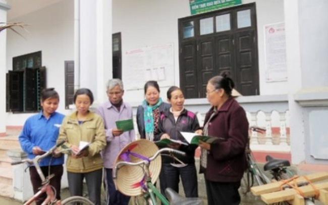 Việt Nam đặt mục tiêu chỉ còn 5% hộ nghèo năm tới