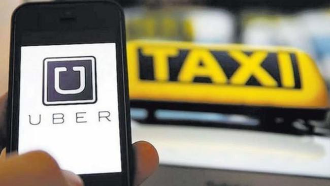 Bộ trưởng Đinh La Thăng đề nghị thanh tra DN vận tải sử dụng Uber